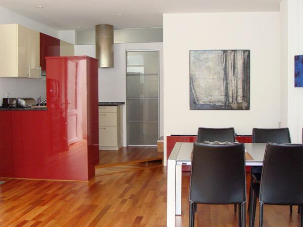 kueche essen. Black Bedroom Furniture Sets. Home Design Ideas